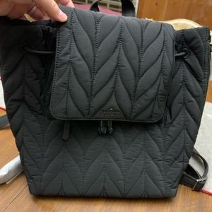 New with tag Kate Spade Ellie backpack